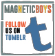 Magnetic Boys Tumblr